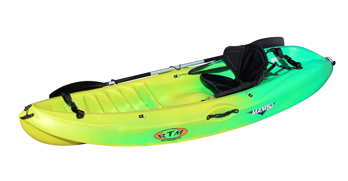 kayak-mambo