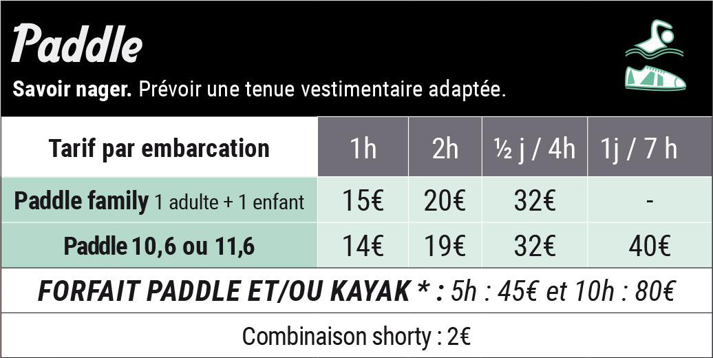 louer-paddle-nantes-44-tarif