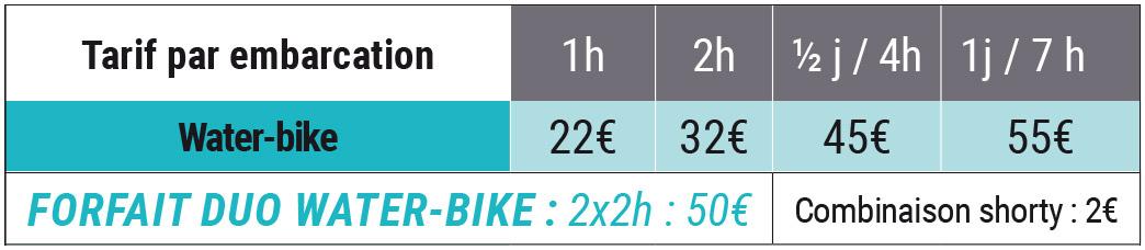 louer-water-bike-nantes-tarif