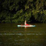 Paddle Yoga à Nantes